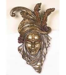 Dekorativ maska - WU73660V4