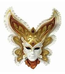 Dekorativ maska WU75053VB