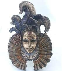 Dekorativ maska WU75091V4