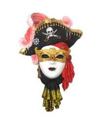 Dekorativ maska WU75100VA