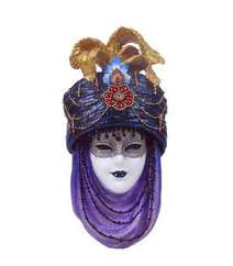 Dekorativ maska WU75130VA