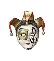 Dekorativ maska A2694