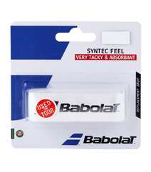 Grip Babolat Syntec Feel X1 White