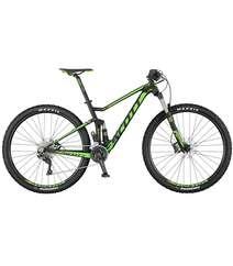 Velosiped- Scott Bike Spark 960