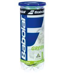 Tennis topu - Babolat Green X3