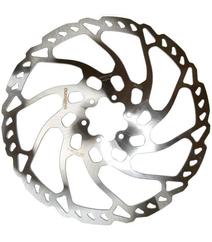 Əyləc Diski Rotoru - SLX-Zee-Deore RT66 6-Bolt Disc Rotor
