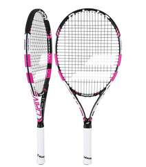 Tennis raketkası uşaq üçün - Babolat PURE DRIVE JUNIOR 25