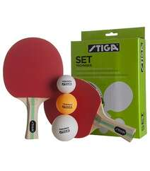 Stolüstü Tennis seti BAT TECHNIQUE SET