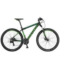 Velosiped - Scott Bike Aspect 760