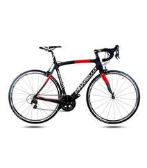 Velosiped - PINARELLO RAZHA K T2 105 BLACK/RED