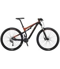 Dağ velosipedi - Scott Bike Genius 950