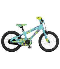 Uşaq velosipedi - Scott Bike Contessa JR 16