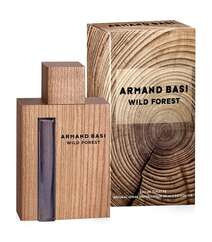 ARMAND BASI WILD FOREST EDT M 90ML