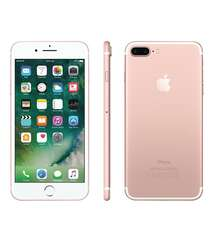 iPhone 7 Plus 256GB Rose