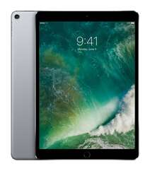 Apple iPad Pro 10.5 Wi-Fi 256GB Space Grey