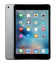 Apple iPad mini 4 16GB 4G Wi-Fi Space Grey