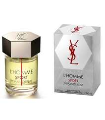 YSL L'HOMME SPORT EDT M