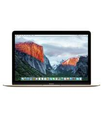 Apple MacBook - Intel Core i5 1.3 GHz,12 Inch, 512GB, 8GB Gold (2017)