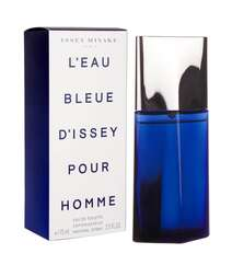 ISSEY MIYAKE L'EAU BLEUE D'ISSEY EDT M 75ML