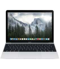 Apple MacBook - Intel Core i5 1.3 GHz,12 Inch, 512GB, 8GB Silver MNYJ2 (2017)