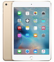 Apple iPad mini 4 4G 128GB Wi-Fi Gold