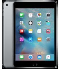 Apple iPad mini 4 4G 128GB Wi-Fi Space Grey