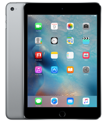 Apple iPad mini 4 4G 64GB Wi-Fi Space Grey