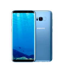 Samsung Galaxy S8 coral blue 64GB