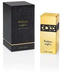 J. DEL POZO ARABIAN NIGHTS PRIVATE COLLECTION EDP M 100ML