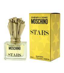MOSCHINO CHEAP AND CHIC STARS EDP L