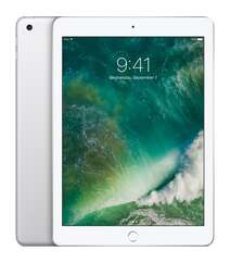 Apple iPad 9.7 (2017) 4G Wi-Fi 128GB Silver
