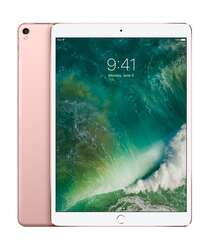 Apple iPad Pro 10.5 Wi-Fi 4G 256GB Rose Gold (2017)