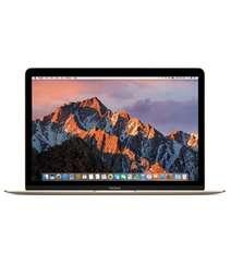 Apple MacBook - Intel Core M3 1.2 GHz,12 Inch, 256GB, 8GB, Gold - MNYK2 (2017)