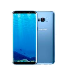 Samsung Galaxy S8 Plus coral blue 64GB
