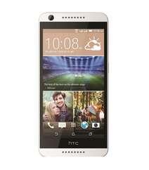HTC Desire 626G+ Dual Sim 8Gb 3G White Birch