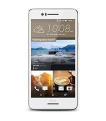HTC Desire 728 dual sim 16GB White Luxury 4G