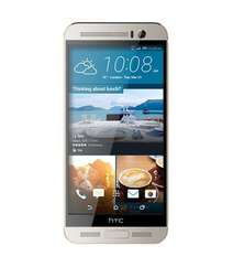HTC One M9+ 32Gb LTE Silver Gold