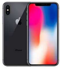 iPhone X 64GB LTE Gray