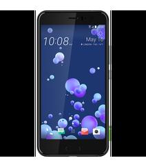 HTC U11 Dual SIM 128GB, 6GB RAM, 4G LTE Brilliant Black