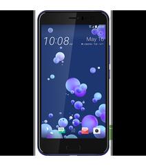 HTC U11 Dual SIM 128GB, 6GB RAM, 4G LTE Sapphire Blue