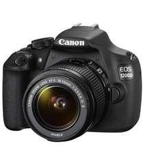 Canon EOS 1200D Kit (18-55mm)
