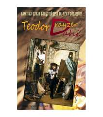 Teador Drayzer - Dahi