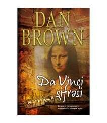 Dan Braun - Da Vinçi Şifrəsi