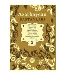 Azərbaycan Dastanları II