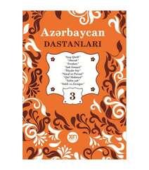 Azərbaycan Dastanları III