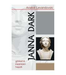 Anatoli Levandovski - Janna Dark