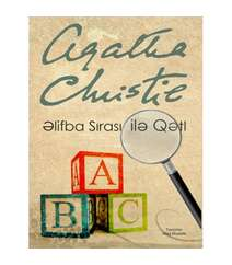 Aqata Kristi - ƏLİFBA SIRASI İLƏ QƏTL