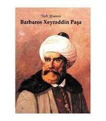 Barbaros Xeyrəddin Paşa
