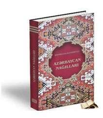 Azərbaycan nağılları 5-cilddə