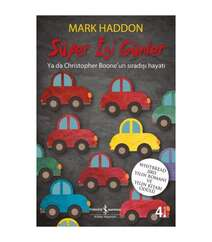 Mark Haddon - Süper İyi Günler